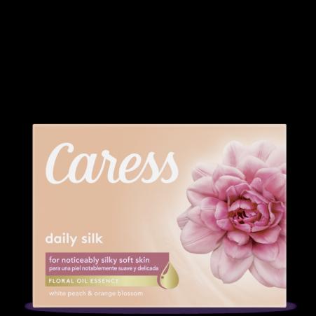 Daily Silk Beauty Bar Soap