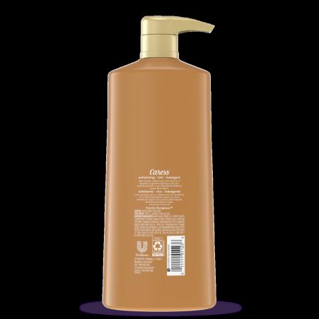 Shea Butter & Brown Sugar Body Wash with Pump