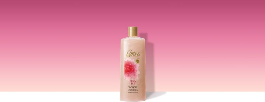 Daily Silk™ Body Wash